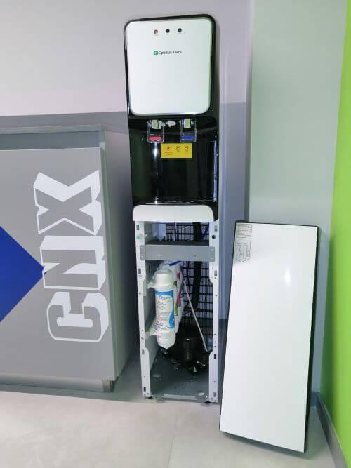 Filtros y Dispensadores de Agua para Empresa