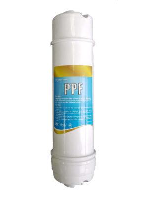 Filtro para Agua de Sedimentos PP