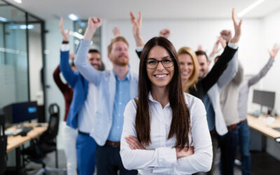 Ideas para invertir en el bienestar de tus empleados