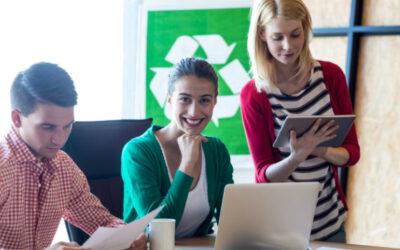 Consejos para tener una oficina amigable con el medio ambiente
